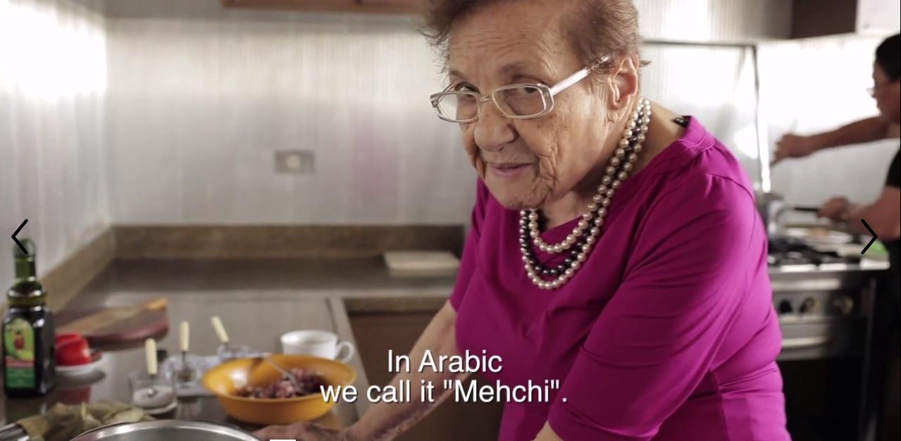Grandmas Project : les recettes de nos grands-mères