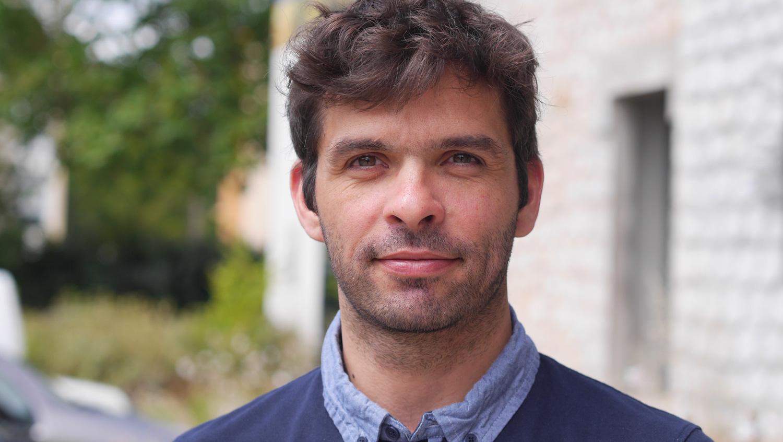 Jérôme Daëron