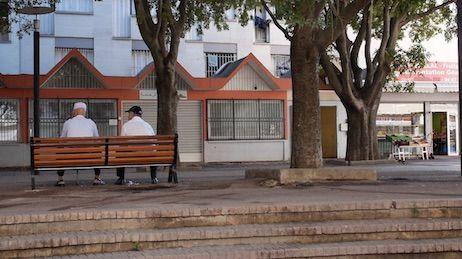 Vivre son quartier : les aînés de la Mosson racontent