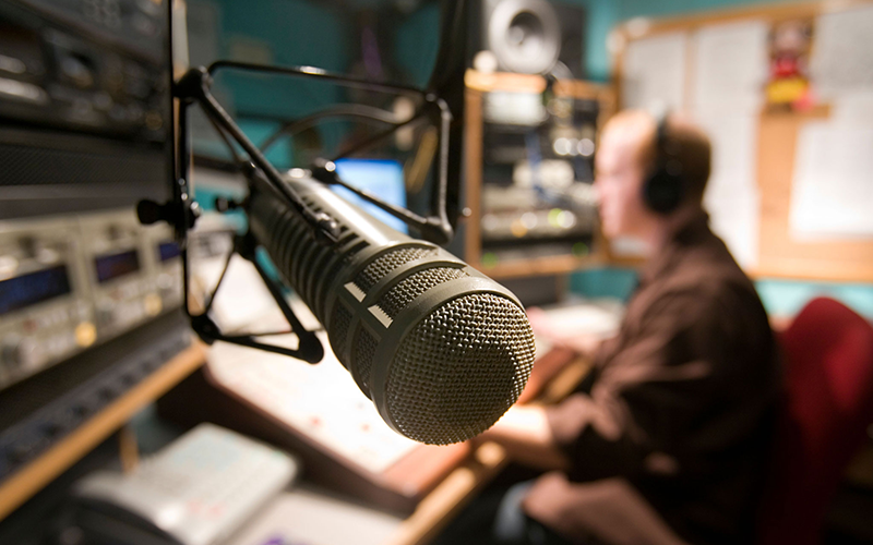 Nos Mémoires Vives sur les ondes de Radio Lengad'oc