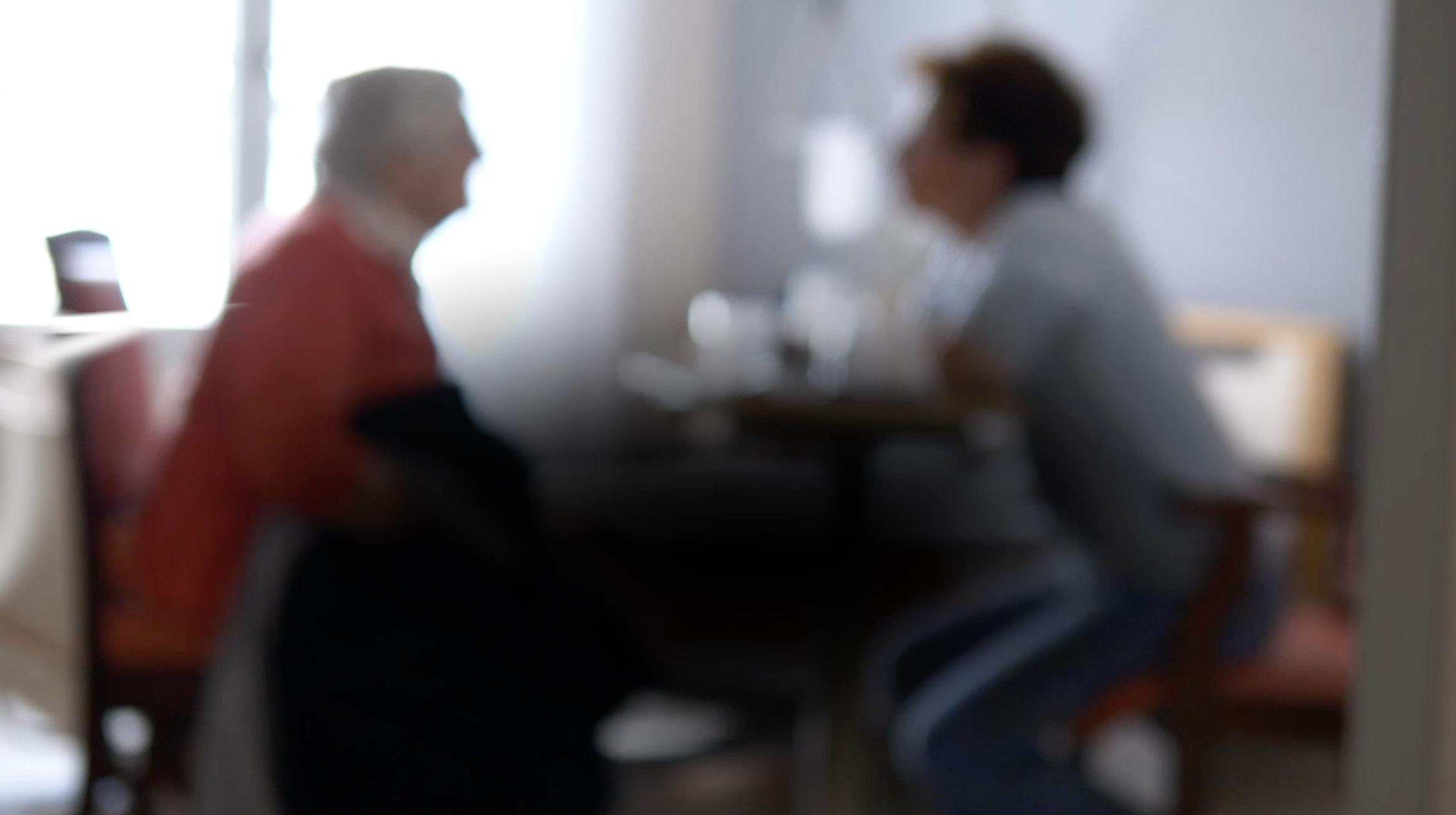 Bénévoles en soins palliatifs