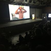 Projection de Nos Mémoires Vives à la Halle Tropisme le 8 octobre