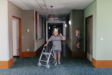 Ateliers citoyens en résidence senior